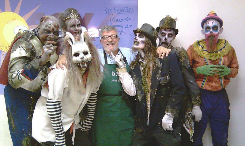 Halloween 2010 1