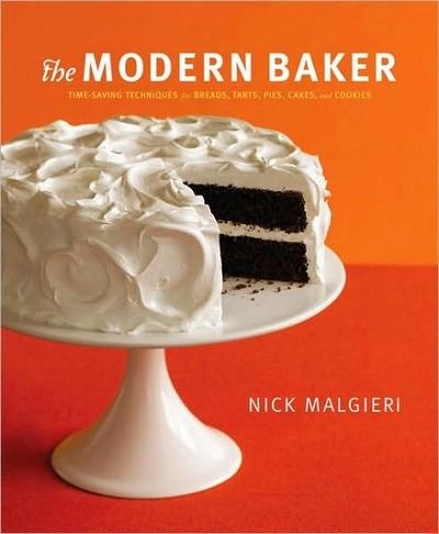 Mod baker cover